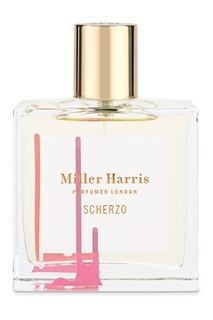 Парфюмерная вода Sherzo, 50 ml Miller Harris