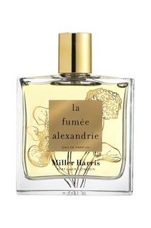 Парфюмерная вода La Fumée Alexandrie, 100 ml Miller Harris