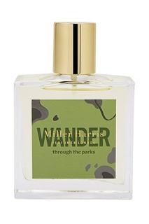Парфюмерная вода Wander Through The Parks, 50 ml Miller Harris