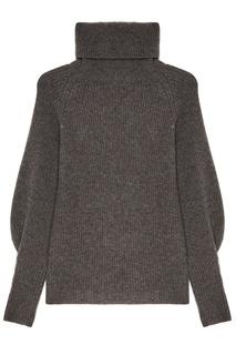 Серый свитер из кашемира Altuzarra