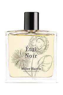 Парфюмерная вода Ètui Noir, 100 ml Miller Harris