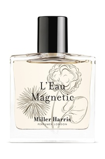Парфюмерная вода Leau Magnetic, 50 ml Miller Harris