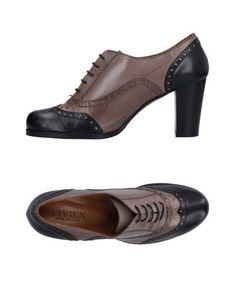 Обувь на шнурках Vivien