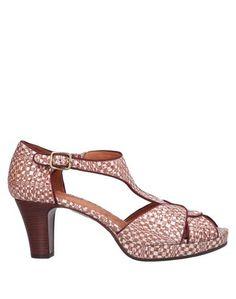 Домашние туфли Chie Mihara
