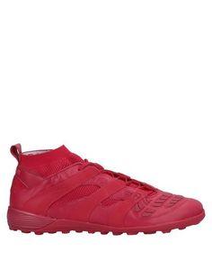 Высокие кеды и кроссовки David Beckham for Adidas