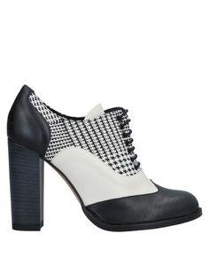 Обувь на шнурках Pianurastudio