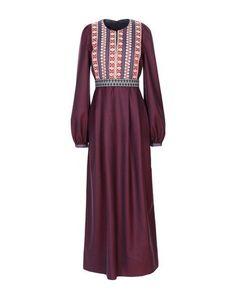 Длинное платье Miahatami