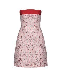 Короткое платье SinÉquanone