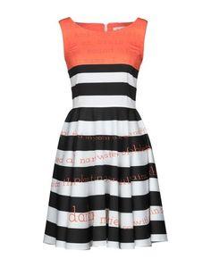 Короткое платье Bekka