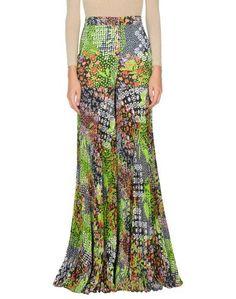 Длинная юбка Versace