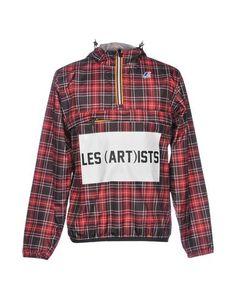 Куртка LES (Art)Ists for K Way