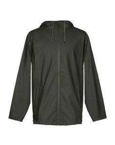 Легкое пальто Rains