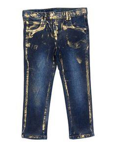 Джинсовые брюки Mi.Mi.Sol.