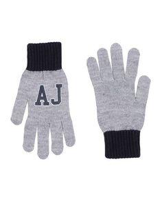 Перчатки Armani Junior