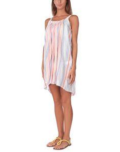 Пляжное платье Lemlem