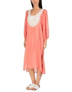 Пляжное платье Eberjey