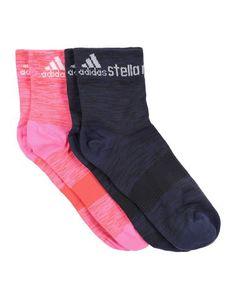 Короткие носки Adidas by Stella Mc Cartney