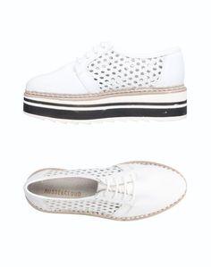 Обувь на шнурках Musse & Cloud