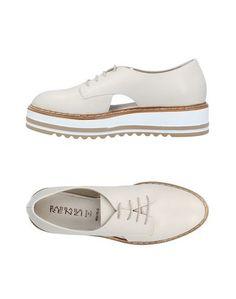 Обувь на шнурках Barbara Renzi