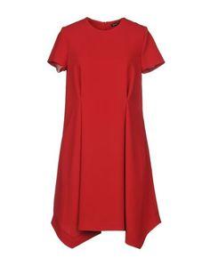 Короткое платье Jil Sander Navy