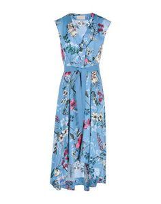 Платье длиной 3/4 Kaos Jeans
