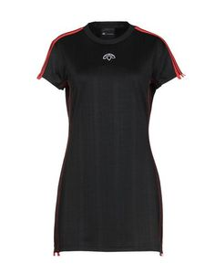 Короткое платье Adidas