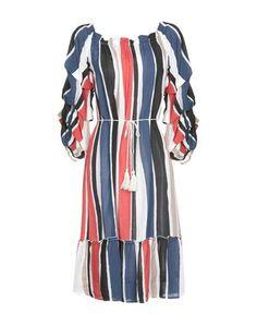 Платье до колена Background
