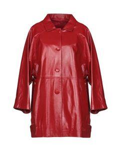 Легкое пальто B&W
