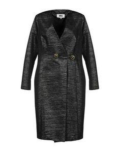 Легкое пальто Mm6 Maison Margiela
