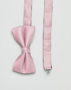 Галстук-бабочка Jack & Jones - Розовый