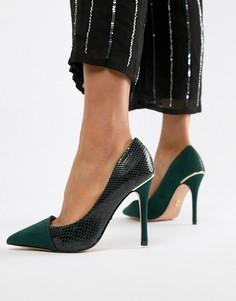 Купить женские туфли на высоком каблуке (шпильке) лодочки в интернет ... fcb6479b986df