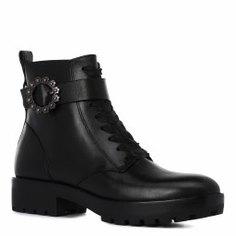 Ботинки MICHAEL KORS 40T8RYFB5L черный