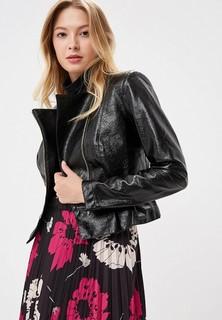 Куртка кожаная Rinascimento
