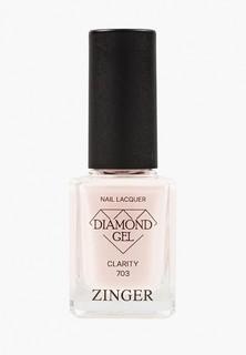 Лак для ногтей Zinger