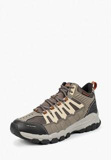 Ботинки трекинговые Skechers