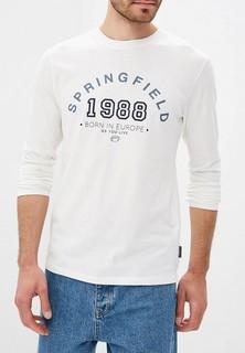 Лонгслив Springfield