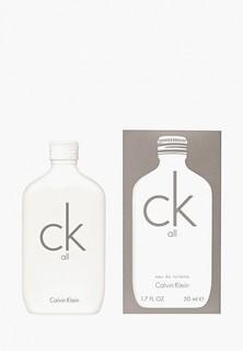 Туалетная вода Calvin Klein