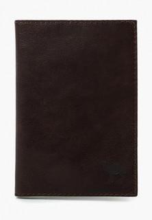 Обложка для паспорта Dimanche