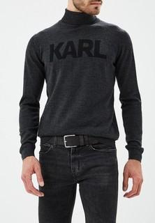 Водолазка Karl Lagerfeld