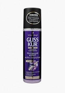 Бальзам для волос Gliss Kur