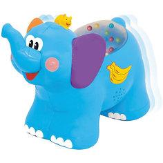 "Развивающая игрушка ""Каталка Слоненок"" Kiddieland"