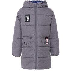 Пальто BOOM by Orby для мальчика