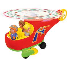 """Развивающая игрушка """"Вертолет"""" Kiddieland"""