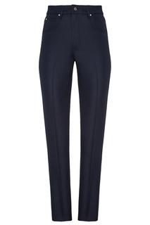 Темно-синие брюки Calvin Klein