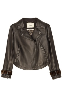 Купить женские куртки Fendi в интернет-магазине Lookbuck 1819493eae6