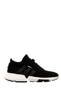 Черные кроссовки POD-S3.1 W Adidas