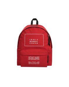 Рюкзаки и сумки на пояс Eastpak x Undercover