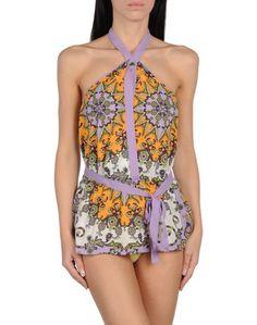 Пляжное платье Liu Jo