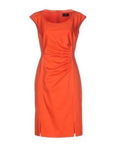 Короткое платье Rena Lange