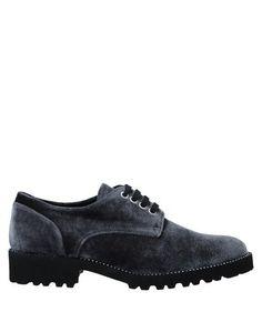 Обувь на шнурках Barracudas Collection